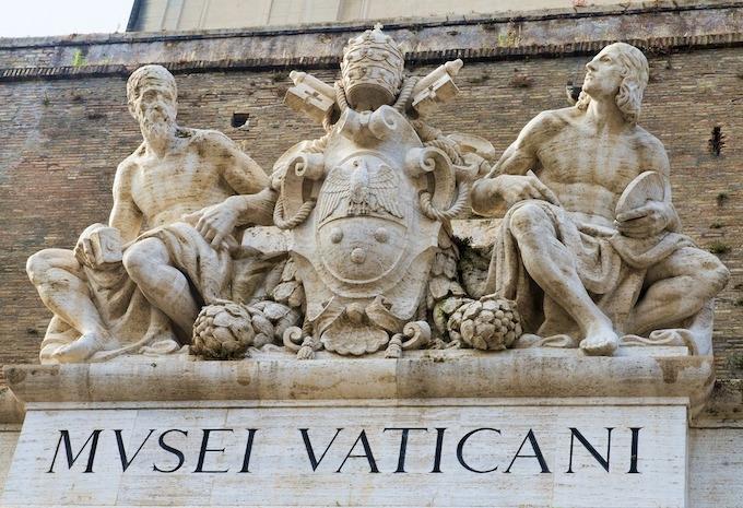 Musei Vaticani & Basilica di S. Pietro (AM)
