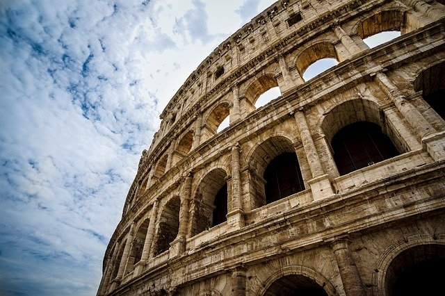 Roma Antica & Musei Vaticani Full Day Tour