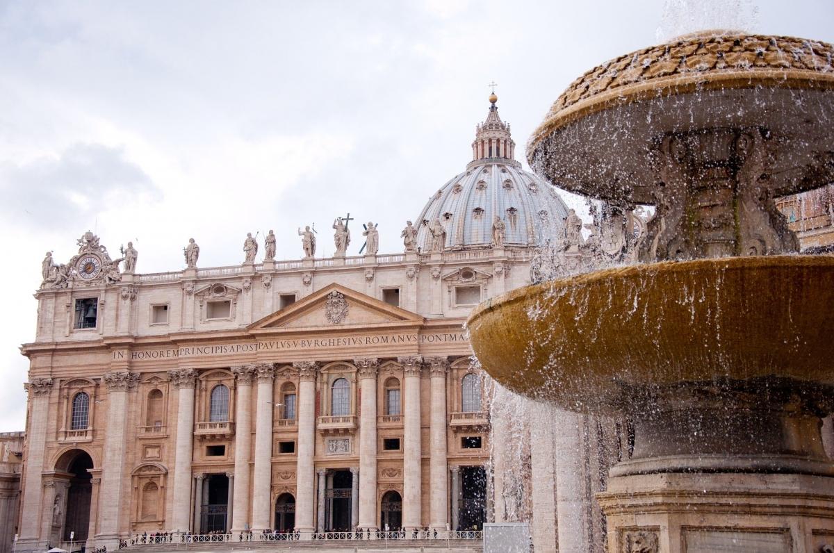 Udienza Papale & Musei Vaticani