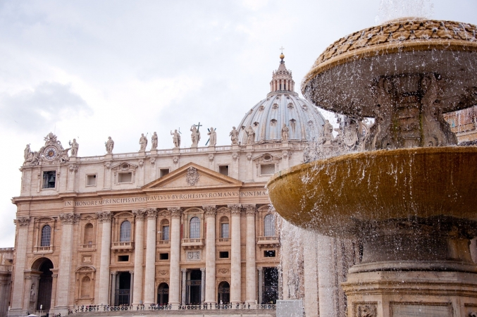 Udienza Papale & Musei Vaticani Full Day Tour